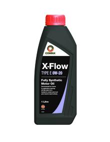 X-Flow Type E 0W-20