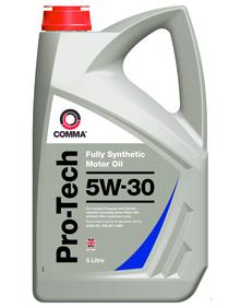 Pro-Tech 5W-30