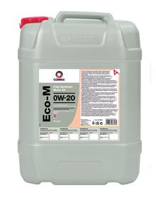 Eco-M 0W-20