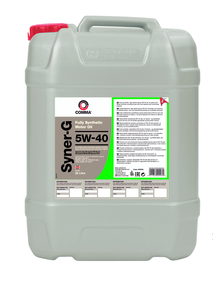 Syner-G 5W-40