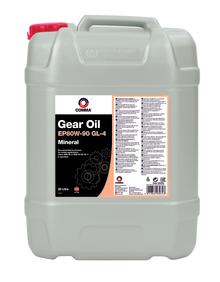 EP80W-90 GL-4