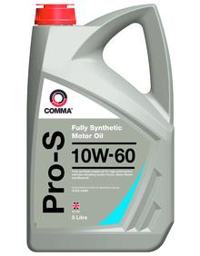 PRO-S 10W-60