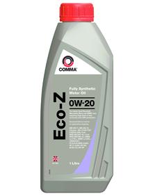 Eco-Z  0W-20