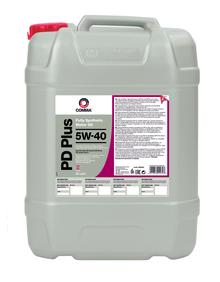 PD Plus 5W-40