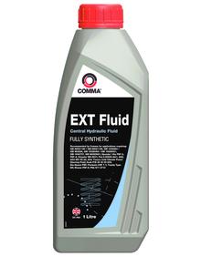 EXT Fluid