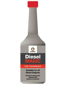 Diesel Magic