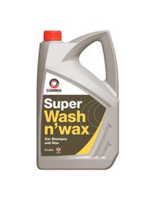 Super Wash n' Wax
