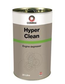 Hyper Clean