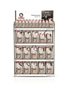 Performance Motor Oil Display Stand