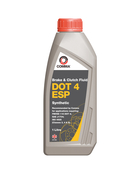 DOT 4 ESP Synthetic Brake Fluid