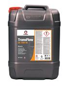 TransFlow GX 15W-40