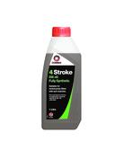 4 Stroke 5W-40