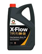 X-Flow Type FE 0W-30