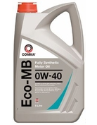 Eco-MB 0W-40
