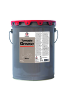 Turntable Grease