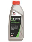 4 Stroke 10W-40