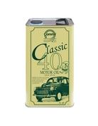 Classic Motor Oil 40