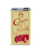 Classic Motor Oil 30