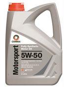 Motorsport 5W-50